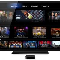 watch espn on smart tv