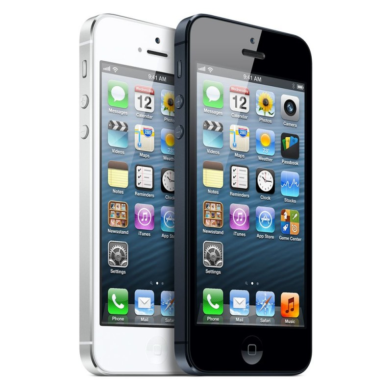 iPhone 5S Production Reportedly Limited to 3-4 Million Units in Q3