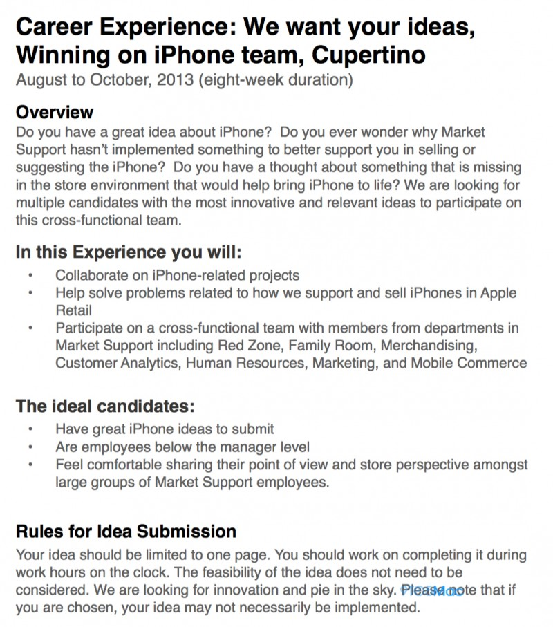 management issue at apple Apple has 10 problems and, according to investors, there is just one solution: for  the company to come up with a magic,  in india, apple is selling its iphone 4 for  275 euros entering  mba + máster en project management.