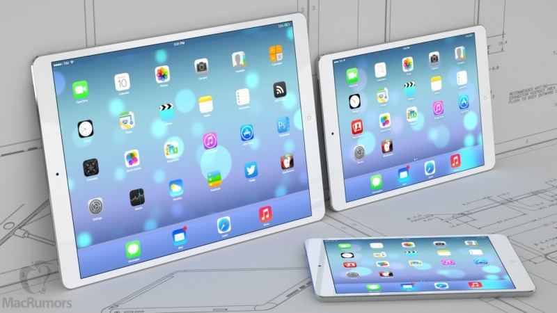 Apple May Include Usb 3 0 Ports On Upcoming 12 9 Inch Ipad Pro