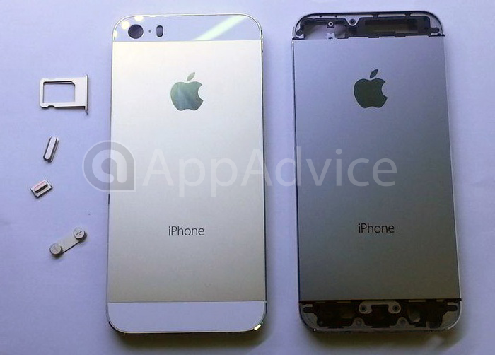 highquality photos of champagne iphone 5s rear shell
