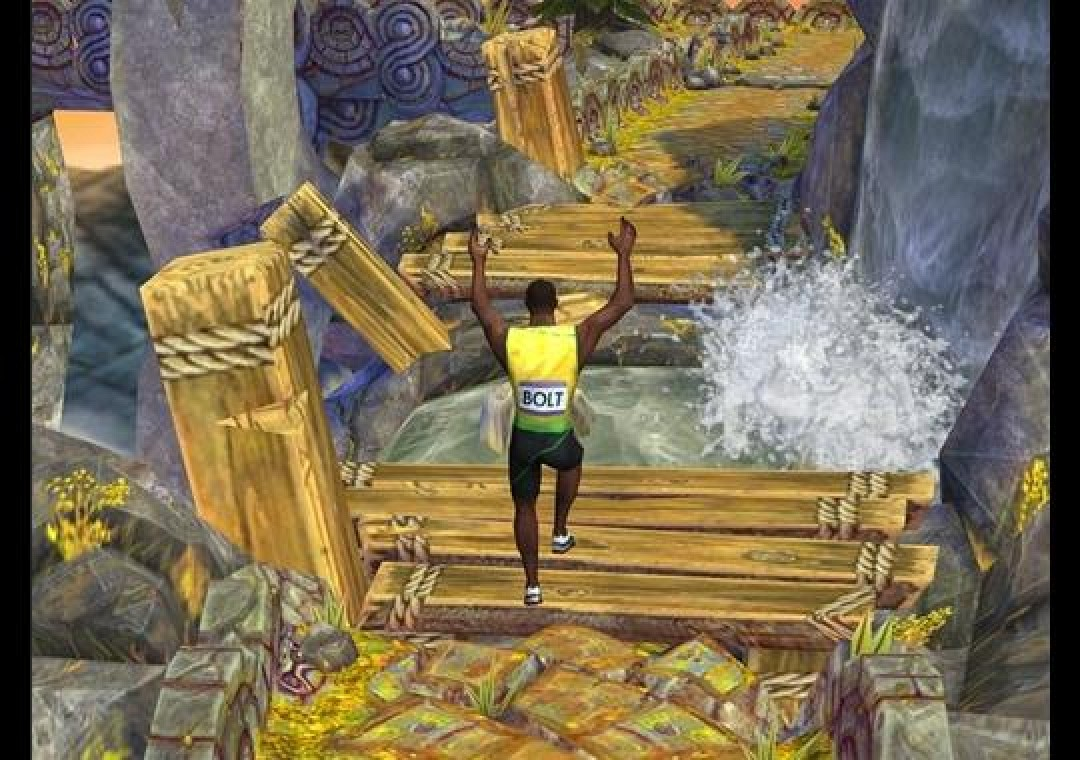 Temple Run 2 Characters – HD Wallpapers