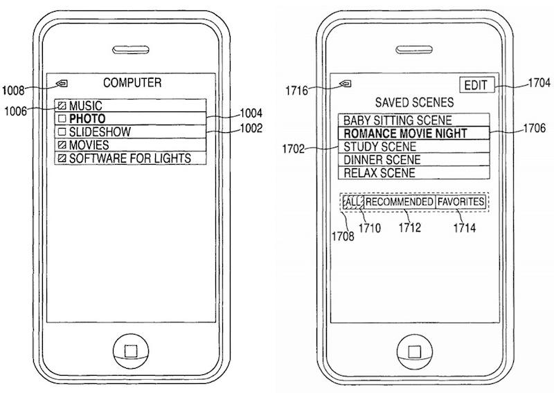 iphone_intelligent_remote_patent