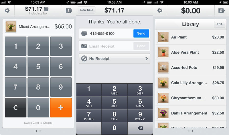 Square Adds Tracking Of Gift Card And Check Purchases To