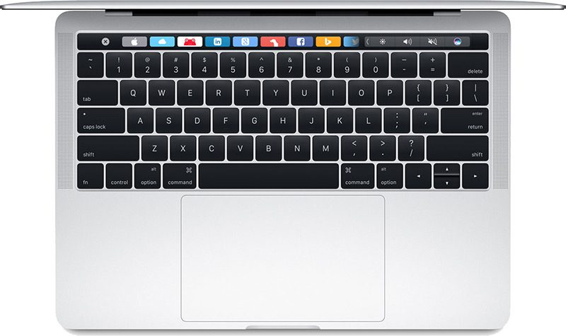 Some 2016 Macbook Pro Owners Experiencing Keyboard Problems Mac Rumors