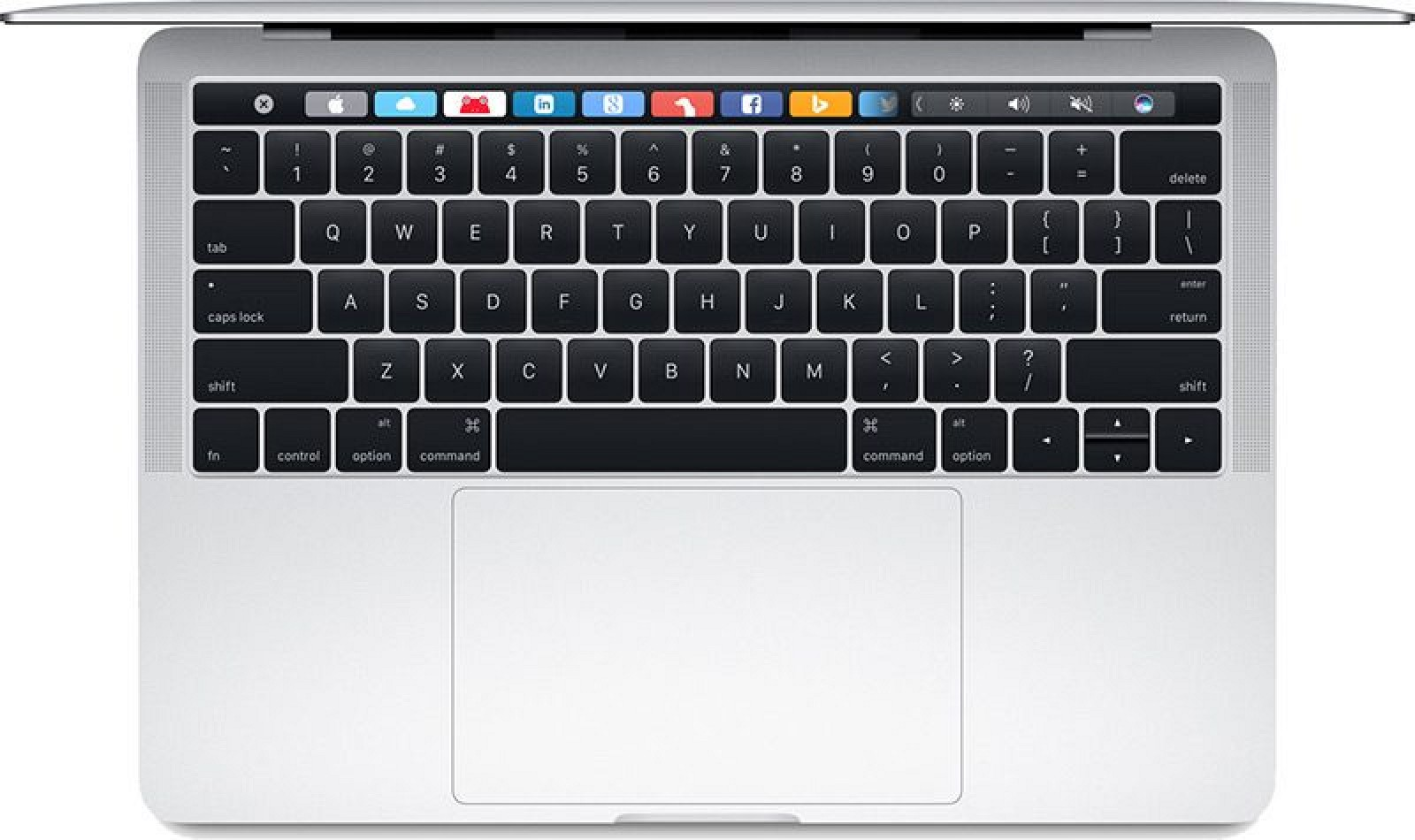 Additional Details About Apple's New MacBook and MacBook Pro Keyboard Service Program