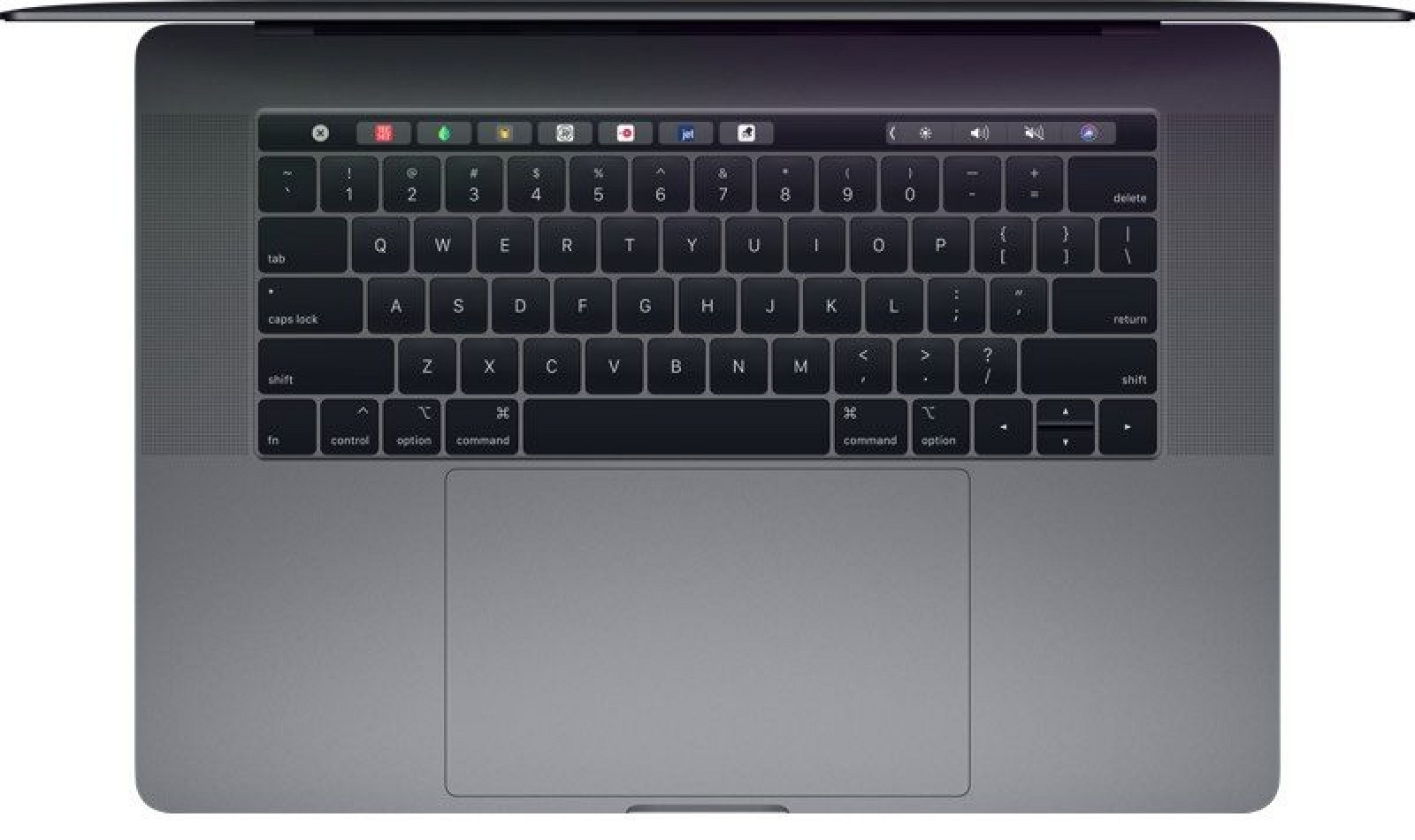 Apple Says Third-Generation Keyboards Exclusive to 2018 MacBook Pro