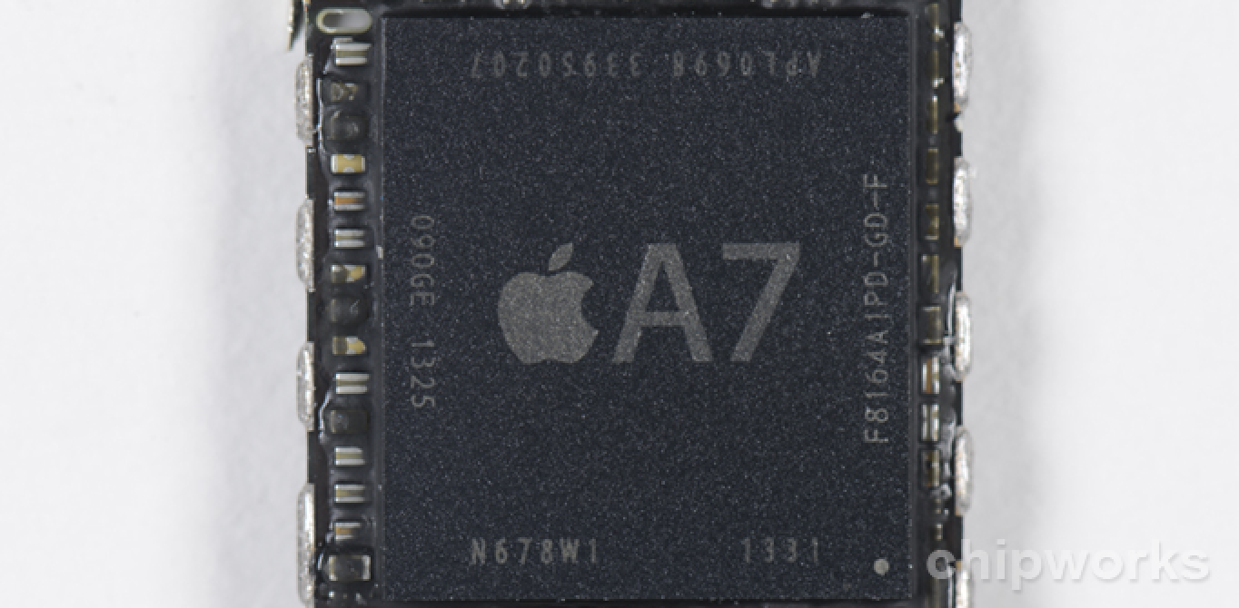 Key iOS Chip Architect Gerard Williams III Departs Apple