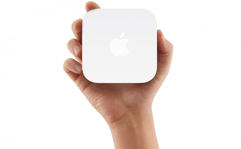 Apple Releases AirPort Base Station Firmware Update 7 8 1 - MacRumors