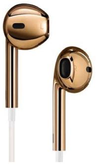 Gold EarPods