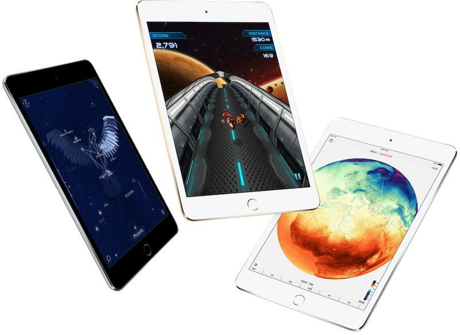 photo image New iPads Expected in First Half of 2019, Including iPad Mini 5 With Similar Design as iPad Mini 4