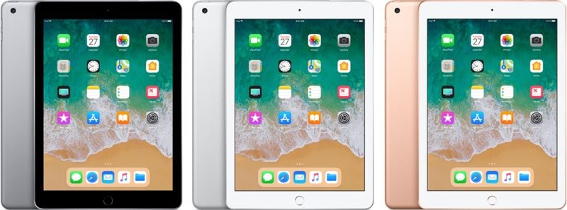 iPad: Apple's Low-Cost Tablet, Now With Apple Pencil Support