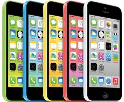 sale retailer 9ffcb 63d1c Walmart Drops iPhone 5c Pricing to $45 On Contract Through the ...