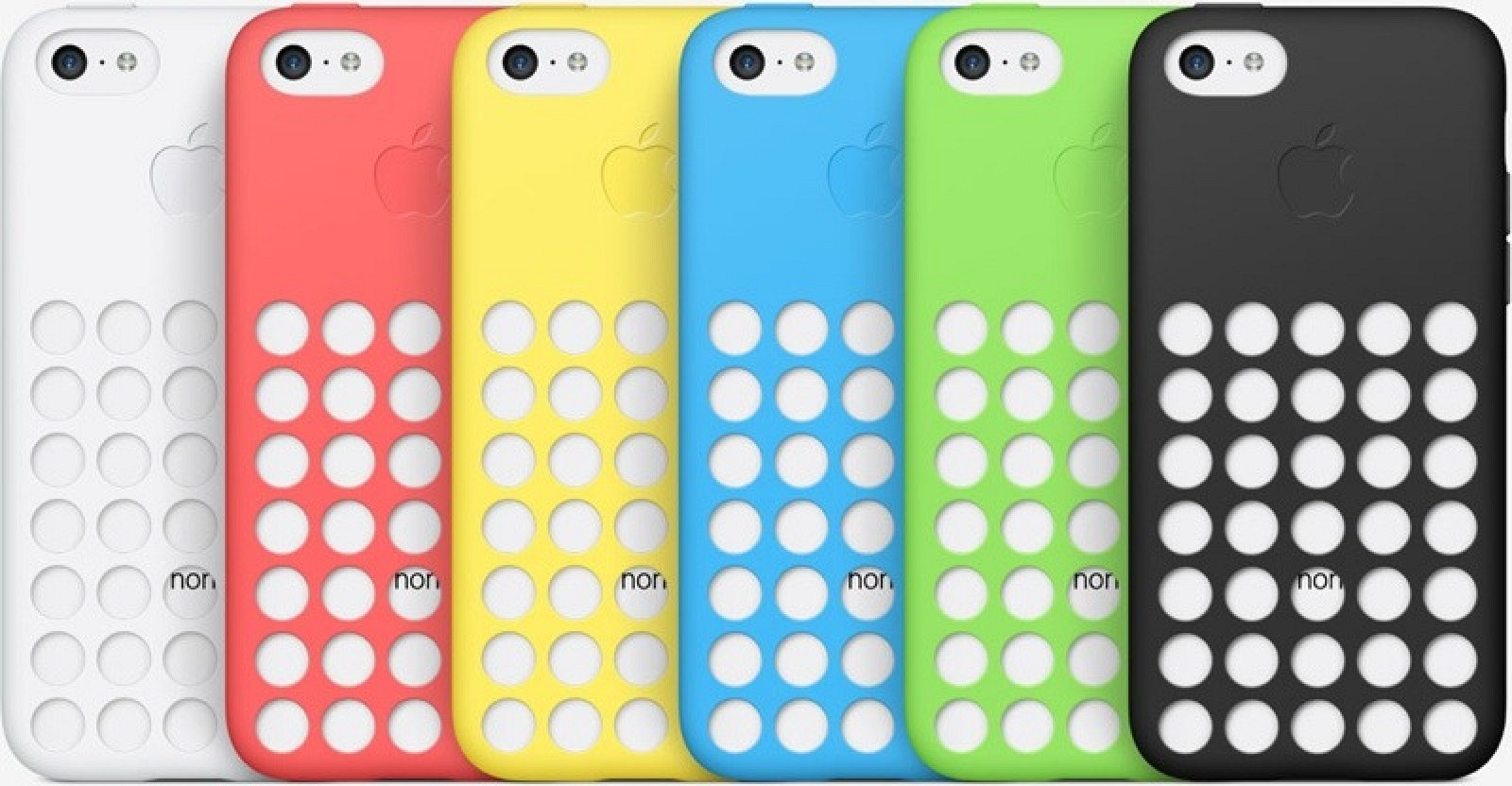 iphone 5 c cases apple unveils cases and docks for iphone 5s and 5c new 2m 14486