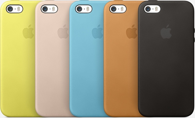info for fca94 cd38e Apple Unveils Cases and Docks for iPhone 5s and 5c, New 2M Lightning ...