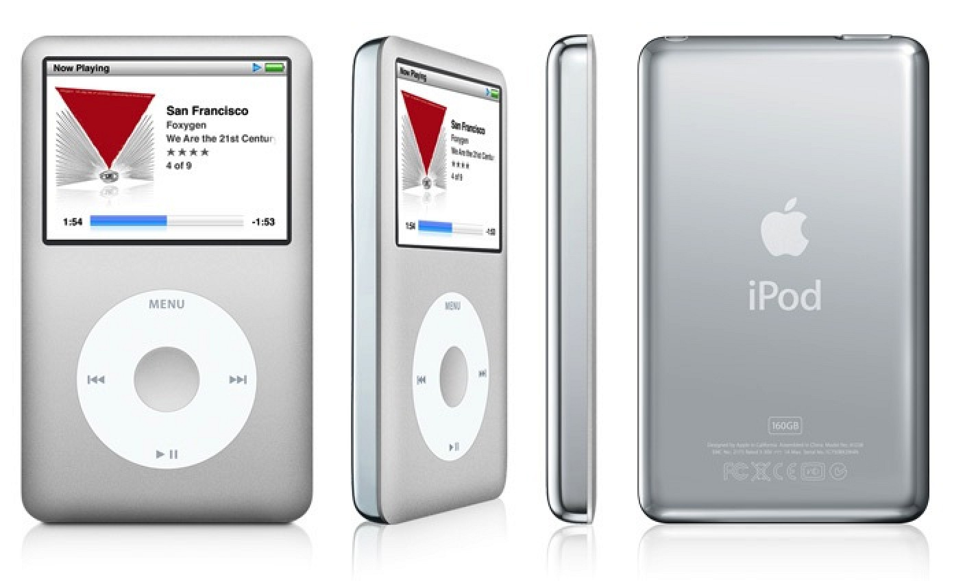 'iPod Father' Tony Fadell Comments on Discontinuation of ...