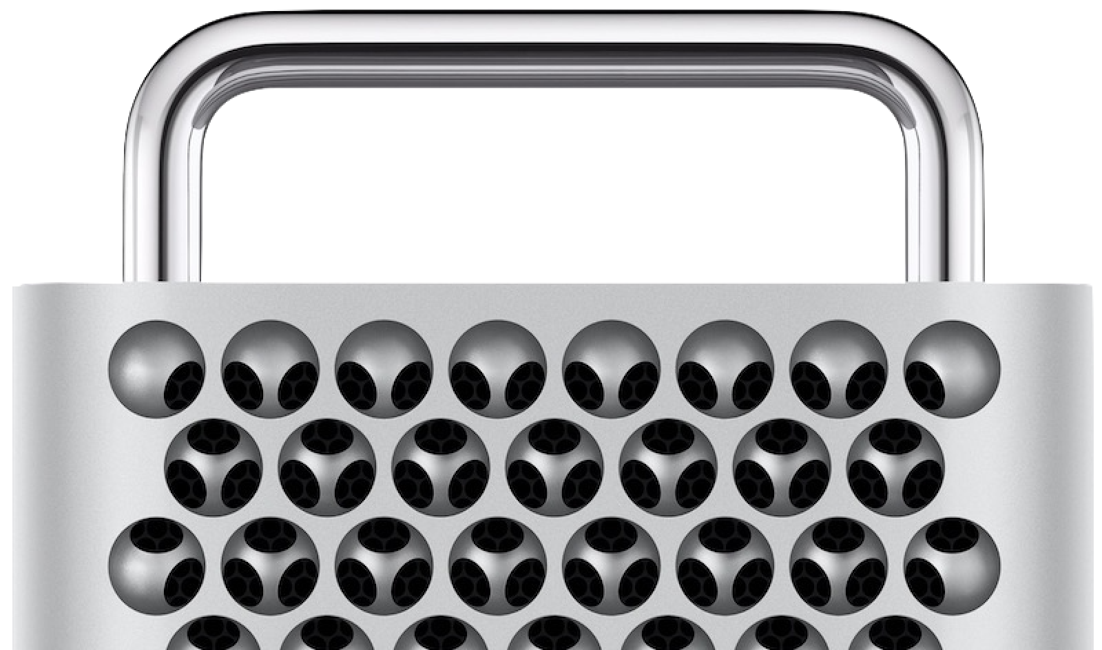 photo of Mac Pro Spotted in Studio of DJ Calvin Harris Ahead of Launch image
