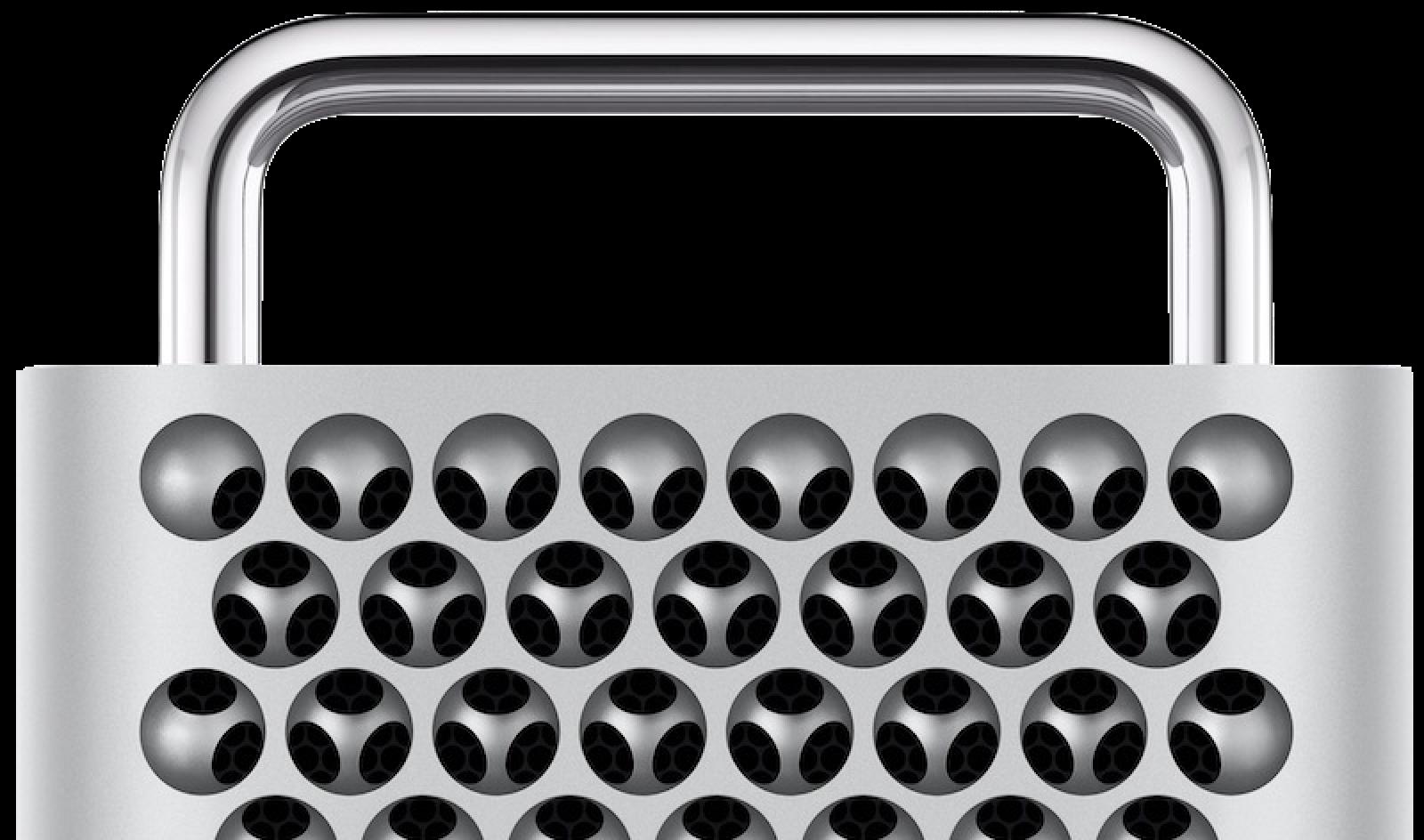 Mac Pro Spotted in Studio of DJ Calvin Harris Ahead of Launch - MacRumors