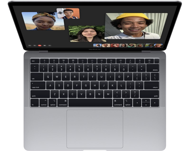 2018 MacBook Air's FaceTime HD Camera Quality Issue - MacRumors