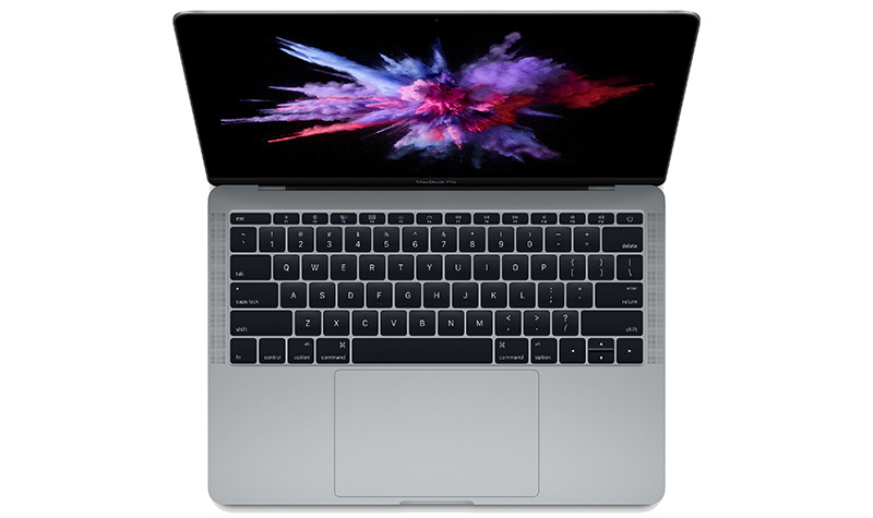 نتيجة بحث الصور عن ‪MACBOOK PRO 13-INCH (WITHOUT TOUCH BAR)‬‏