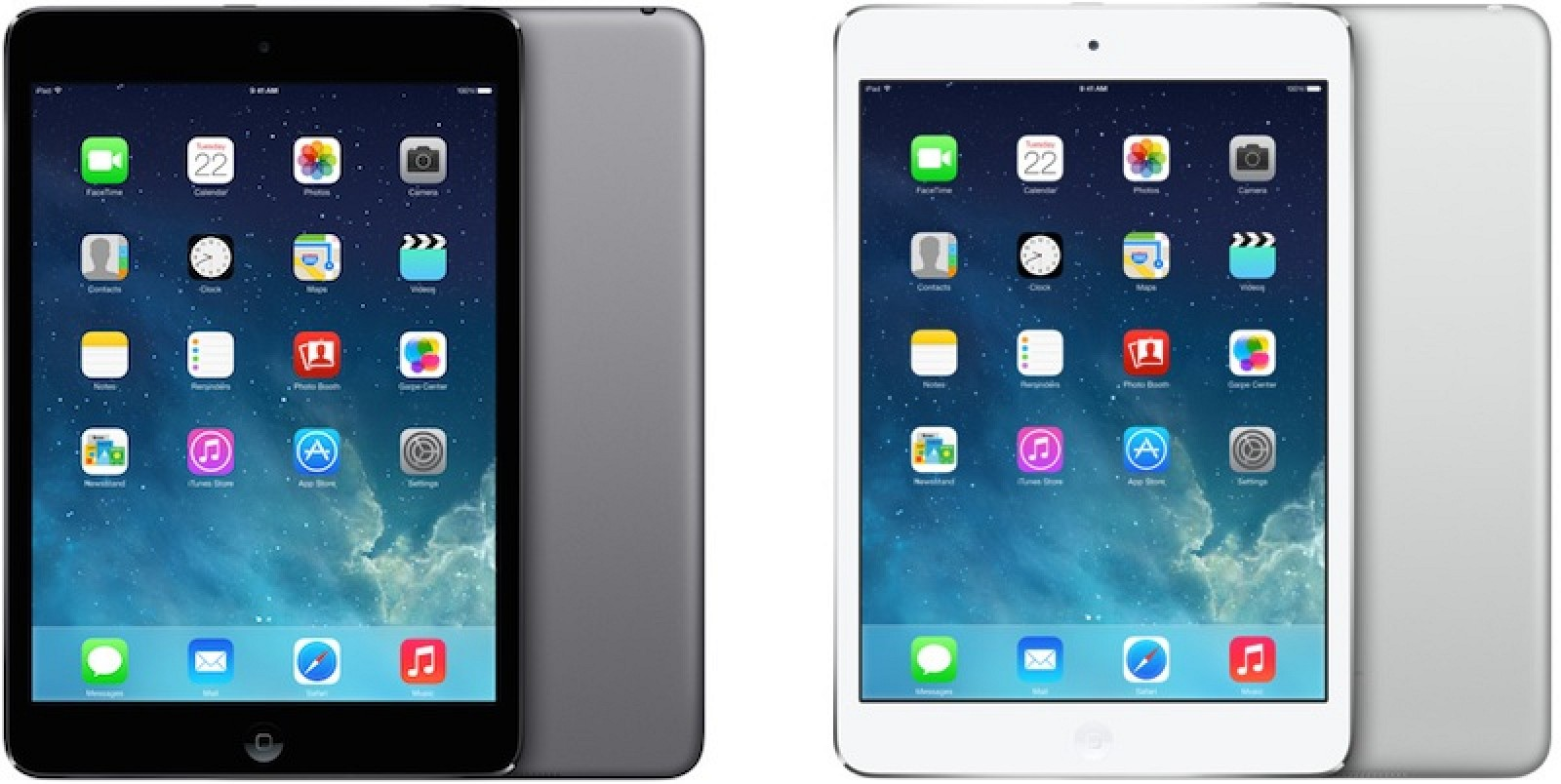 QnA VBage New 10-Inch iPad and Cheaper iPad Mini Coming 'As Early As This Spring'