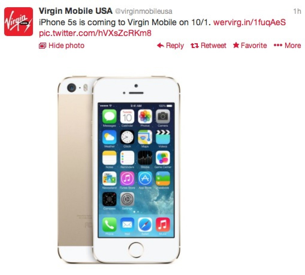 Virgin Mobile USA to L...