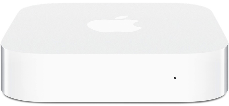 APPLE AIRPORT EXTREME FW DRIVER