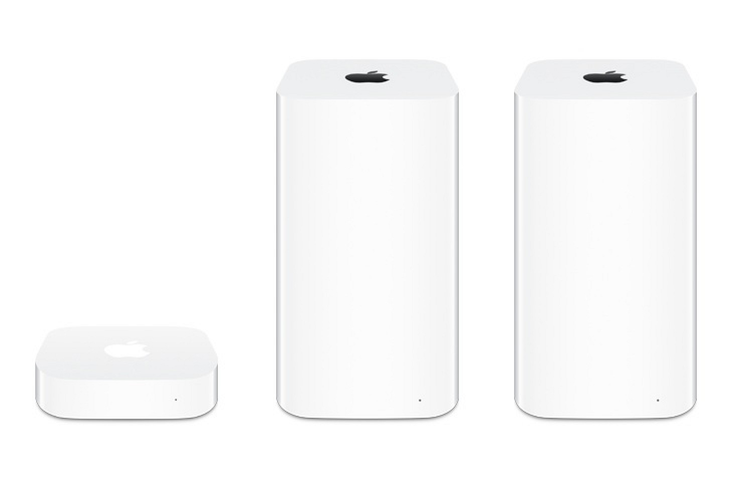 Apple Releases AirPort Base Station Firmware Update 7 8 1