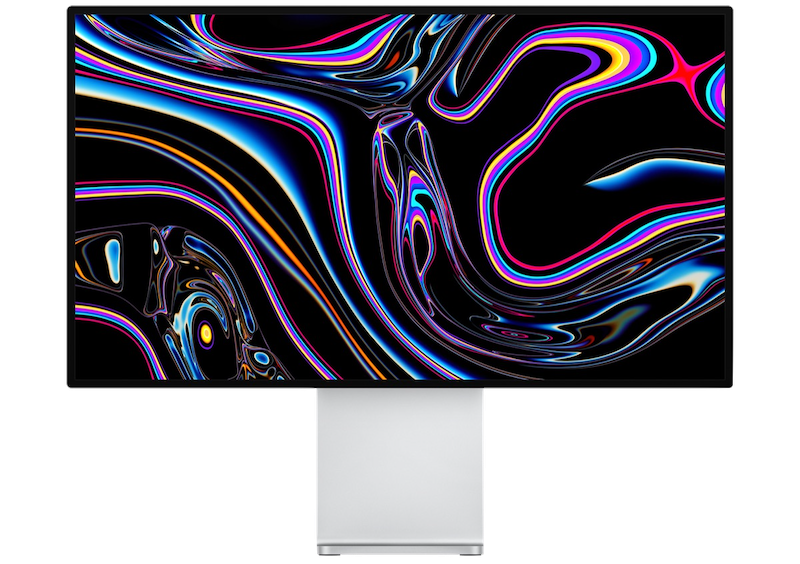 7200a1be0a1 Apple Pro Display XDR: 6K Pro Display, Starting at $4999