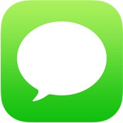 how to get non imessage texts on mac