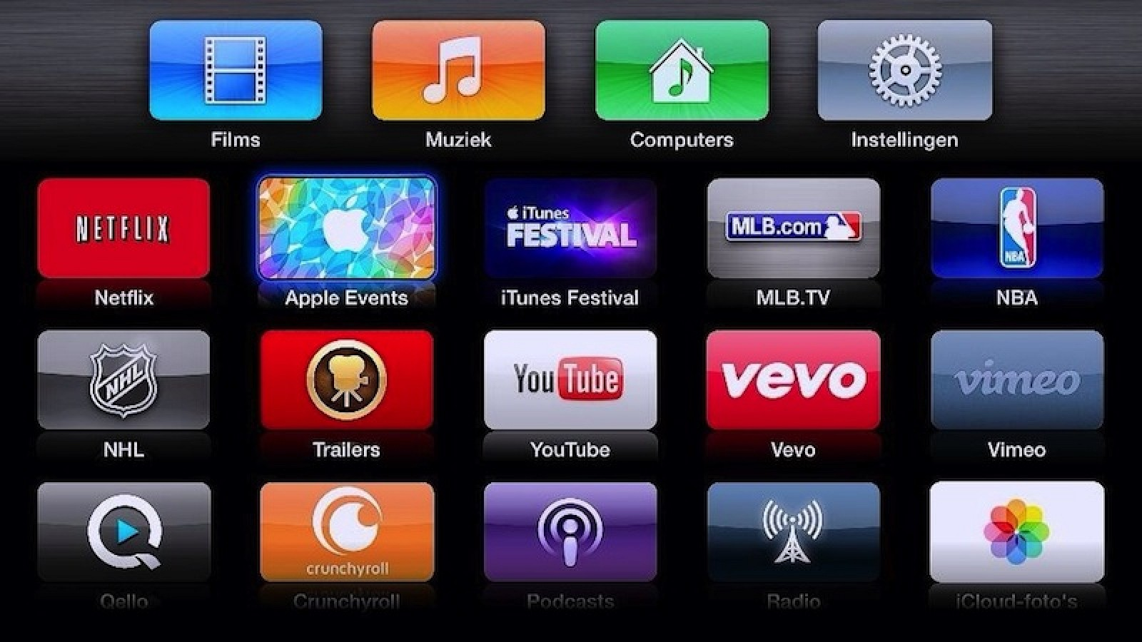 Apple to Offer Live Video Stream of Today's Media Event ...