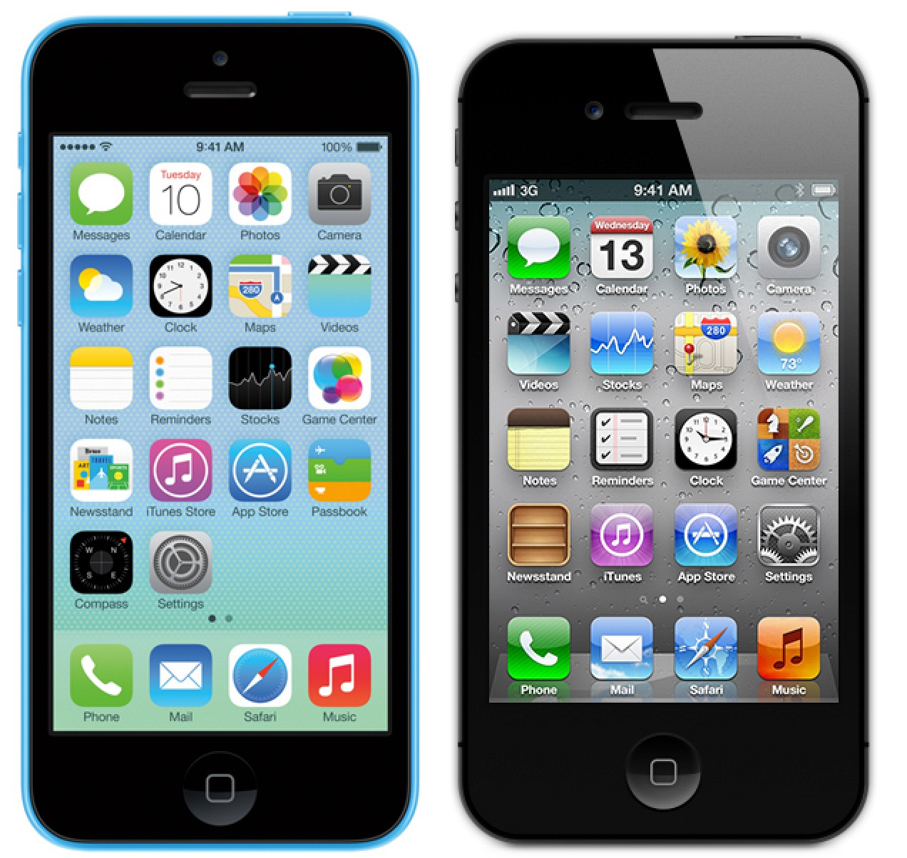 Apple Withdraws iPhone 4s, 5c Handsets From India - MacRumors