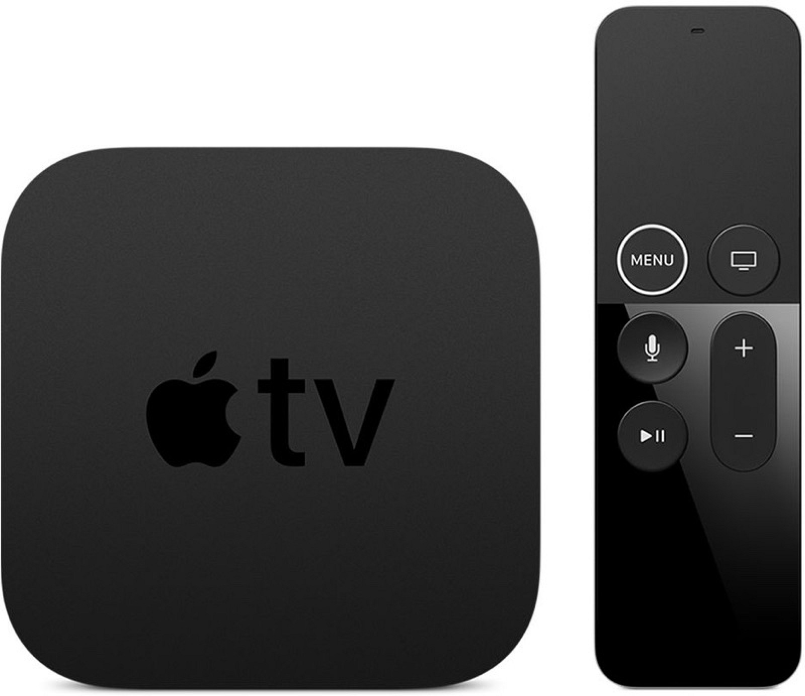 Apple TV Gaining Traction in 4K Streaming Device Market