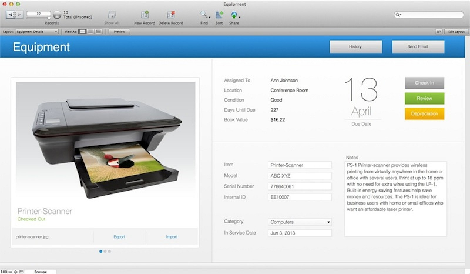 FileMaker Pro 13 Prematurely Appears on Apple's Online Store