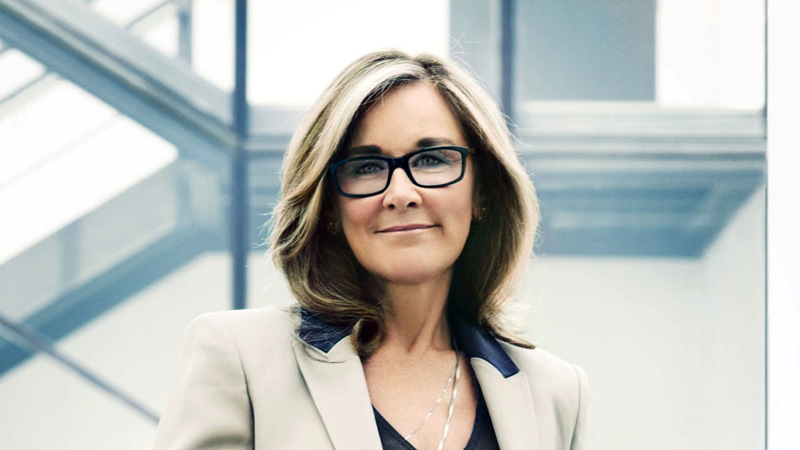 f08296975ec7 Former Burberry CEO Angela Ahrendts to Join Apple Next Week - MacRumors