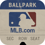 MLB At The Ballpark