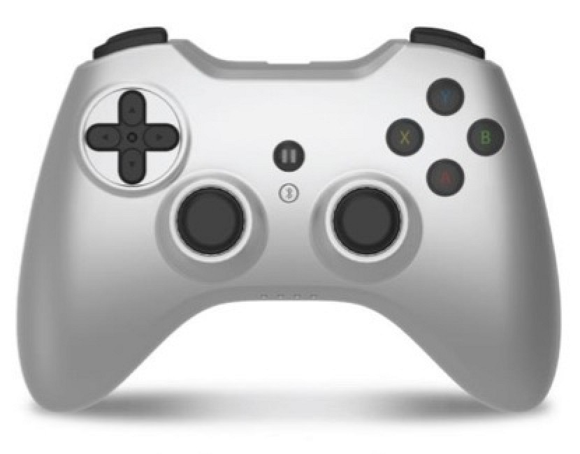CES 2014: Signal Announces 'RP One' Xbox-Style Gaming Controller for