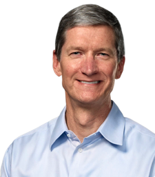 Apple CEO Tim Cook Publicly es Out as Gay in Letter Declaring
