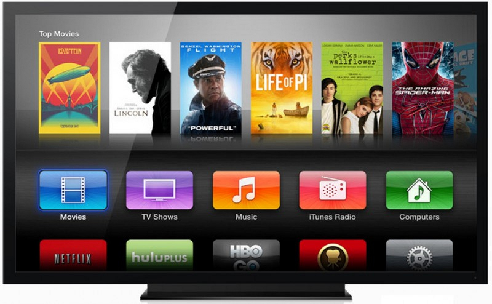 Apple In Talks With Comcast To Provide Streaming Tv