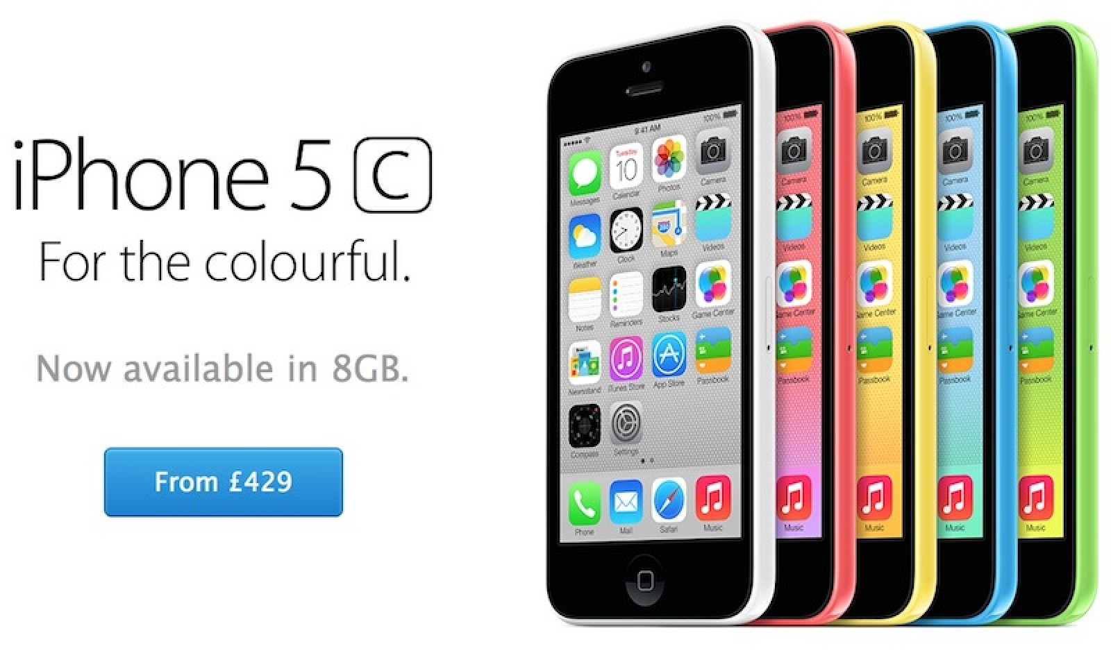boost iphone 5c 8 gb iphone 5c intended to boost mid tier markets where 10299