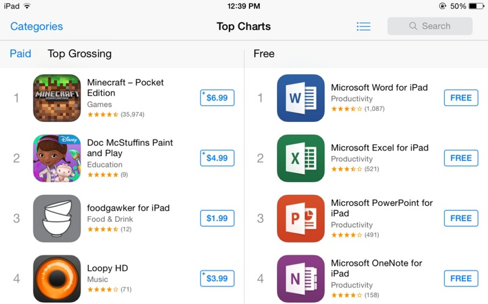 Microsoft Word For Mac App