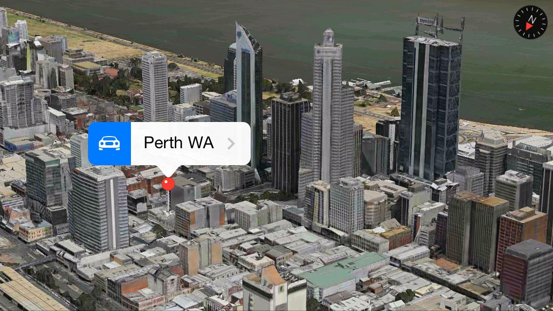 Apple Iphone Perth