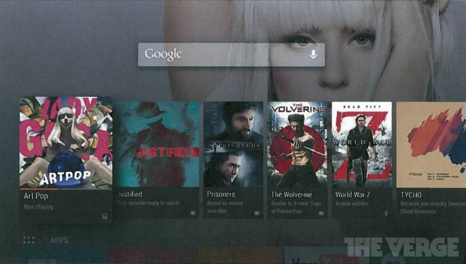 how to close apps on android tv box