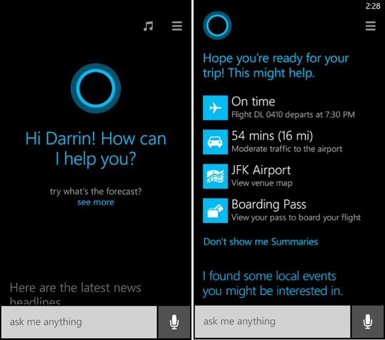 Geek Insider, GeekInsider, GeekInsider.com,, Windows Phone 8.1 OS Update, Mobile Technology