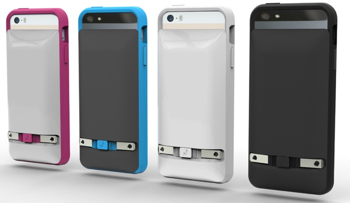 online store 6d787 c2db7 Prong Debuts iPhone 'PWR Case' With Built-In Plug and Backup Battery ...