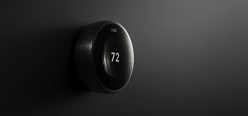 Nest termostato