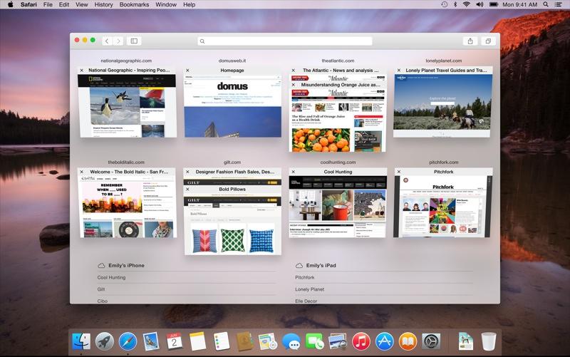 free download safari for mac os x 10.5 8