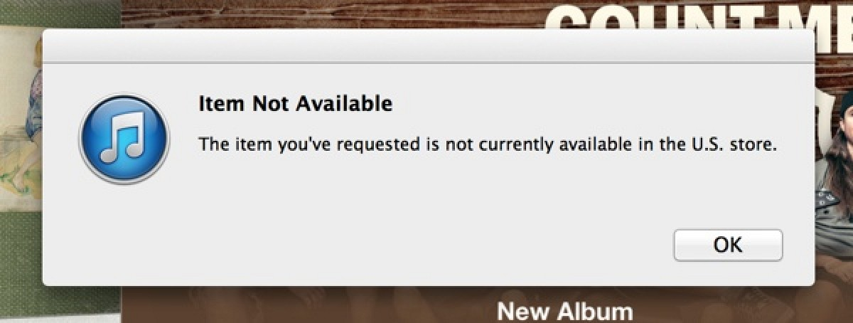 App Store And ITunes Store Currently Down For Some Users Updated - Not available on the app store