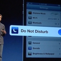 do not disturb iphone alarm patent on macrumors 16864