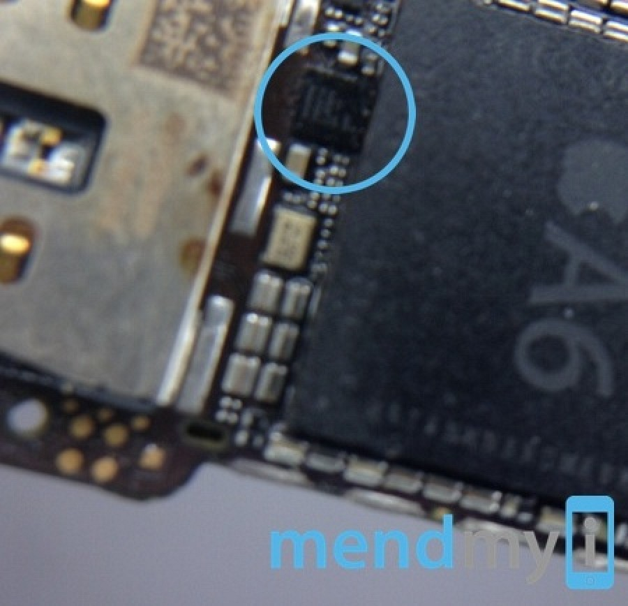 iphone 5 will not charge unauthorized third chargers may damage iphone 5 8296